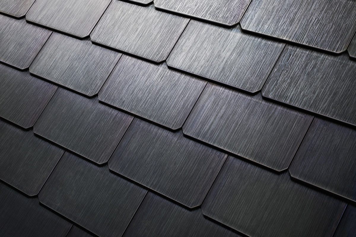 """Coming to a Home Depot near you: Tesla\'s """"invisible"""" solar roof ..."""